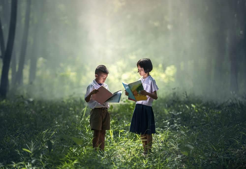 mempersiapkan biaya pendidikan anak - 5 Alasan Anda Tidak Perlu Menyimpan Terlalu Banyak Dana untuk Pendidikan Anak