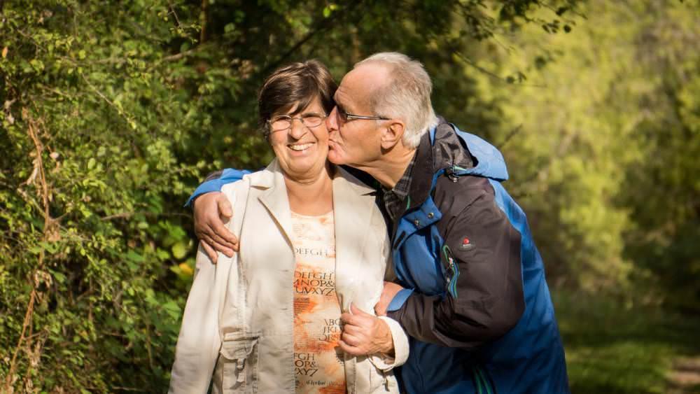 mempersiapkan dana pensiun - hari tua