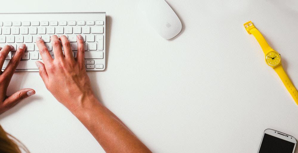 menulis - membuat konten