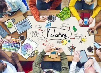 Cara Memasarkan Bisnis Tanpa Modal Besar - marketing