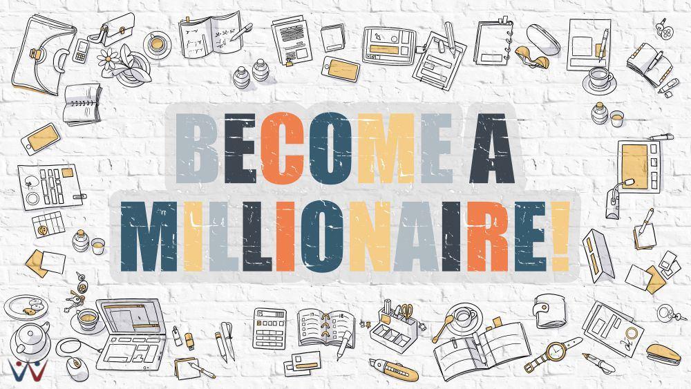 kebiasaan miliarder - menjadi miliarder - menjadi miliuner