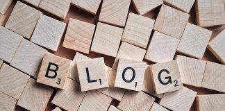 membuat sebuah blog