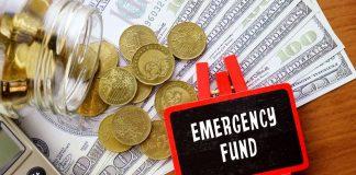 tujuan keuangan - mempersiap dana darurat - dana darurat penting dimiliki. - merdeka finansial