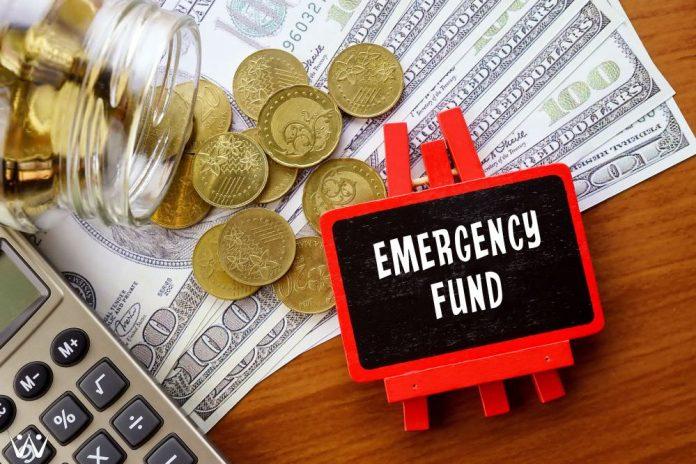 Kebiasaan Buruk yang Harus Ditinggalkan di 2020 Untuk Merdeka Finansial - dana darurat