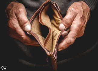 mengatasi kerugian investasi gagal bayar kerugian uang - kehabisan uang