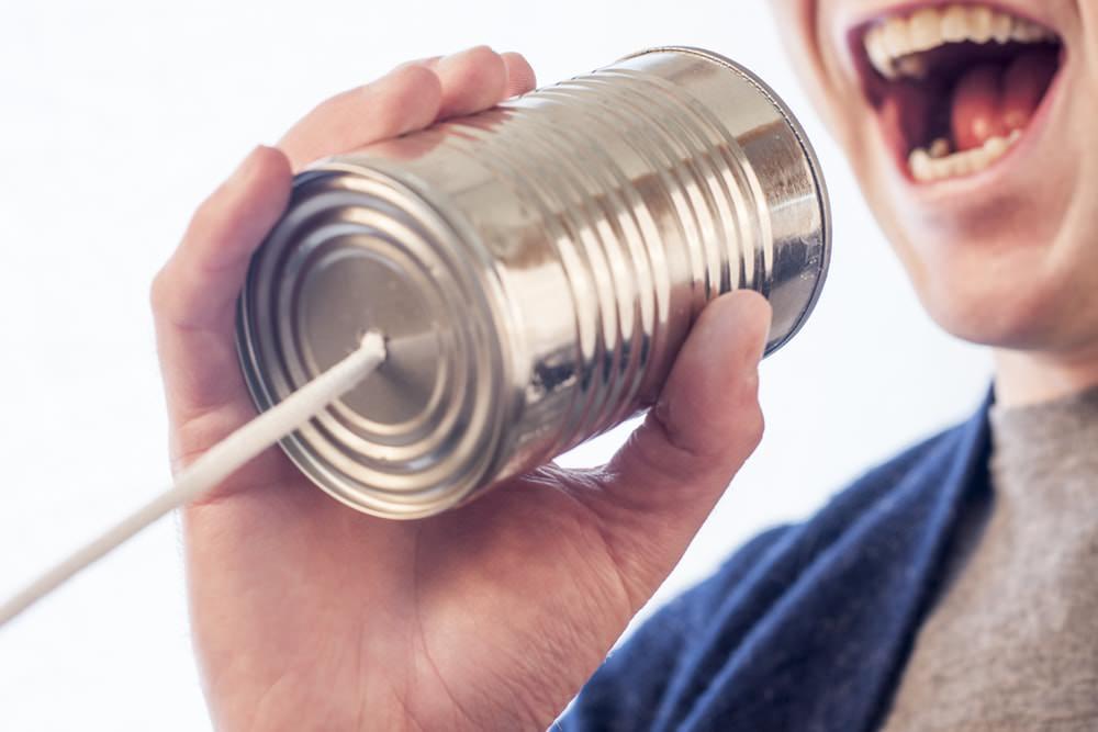 meningkatkan Kepercayaan Konsumen - komunikasi dua arah berkomunikasi di tempat kerja