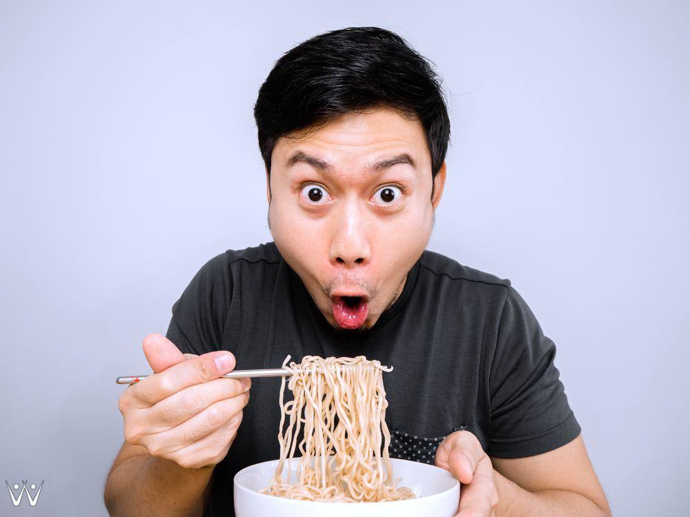mie instan - boros - makanan tidak sehat