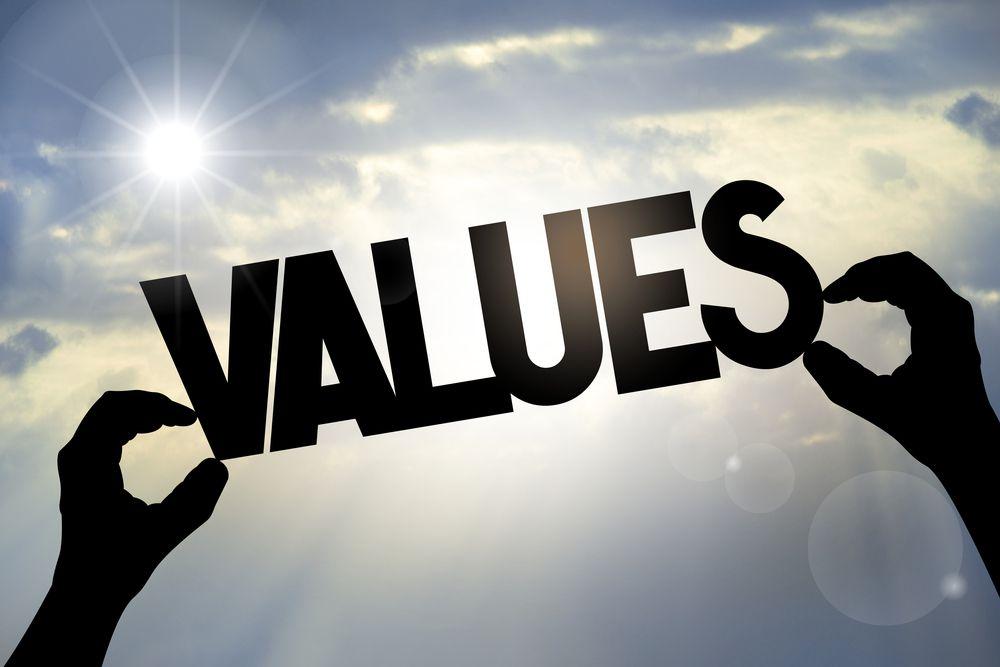 nilai mutu kualitas value