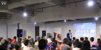 pelaku bisnis online - seminar KoinWorks