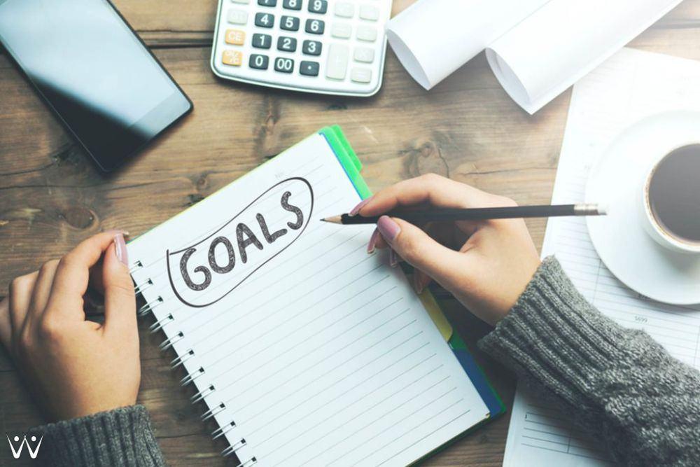 tujuan hidup - tujuan investasi - tujuan keuangan - impian - kehidupan anda lebih bahagia