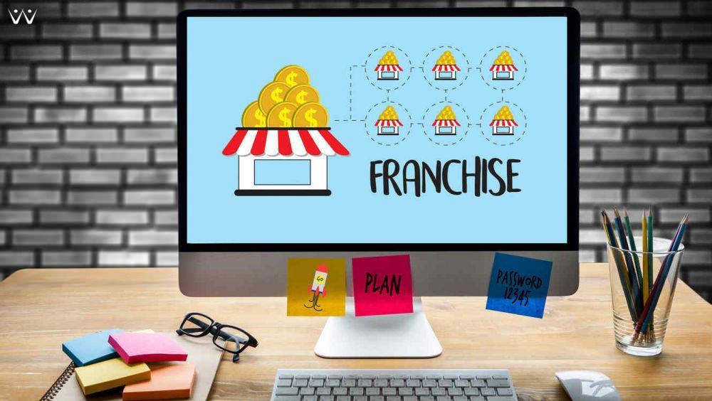 Sumber Penghasilan Memutuskan untuk Resign - memulai bisnis franchise