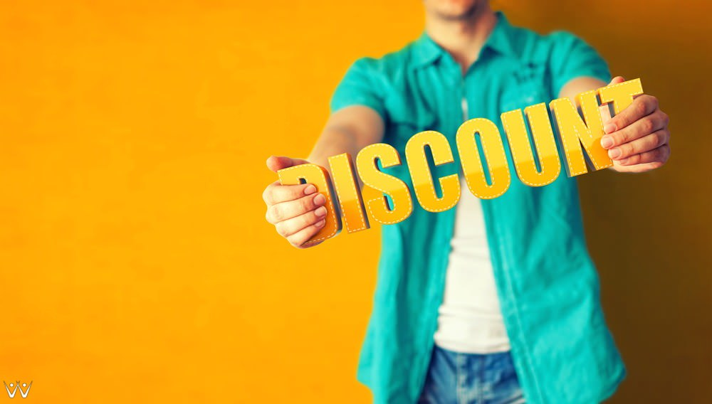 pengaruh diskon - promo - perilaku pembeli
