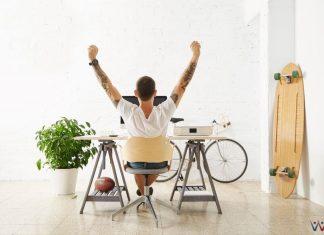 freelance - freelancer - kerja lepas - freelancing - bisnis tanpa karyawan - 5 Tips yang Perlu Diterapkan Agar Bekerja Remote dengan Efektif - 6 Tips Investasi untuk Freelancer