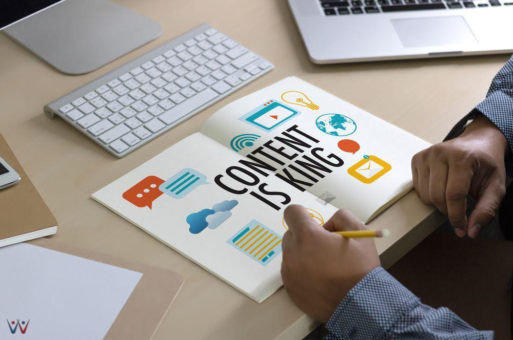 konten marketing - content marketing - 5 Kunci Penting Membuat Konten yang Tepat untuk Bisnis Online