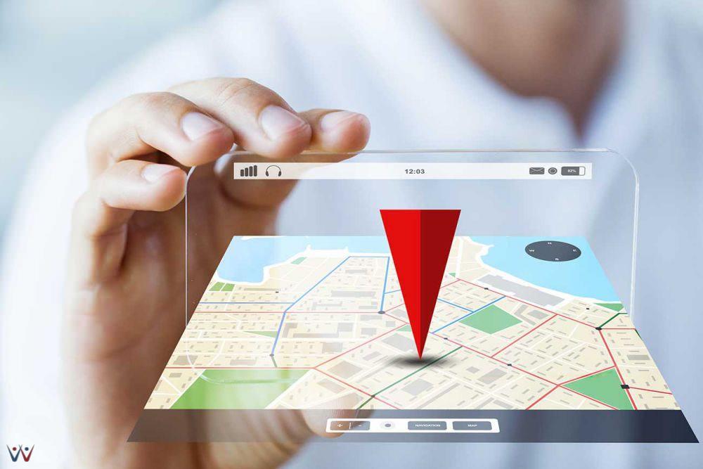 lokasi bisnis yang strategis - memilih lokasi usaha - punya penghasilan tanpa kerja