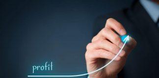 profit - keuntungan investasi - keuntungan bisnis - tips investasi untuk gaji pas pasan