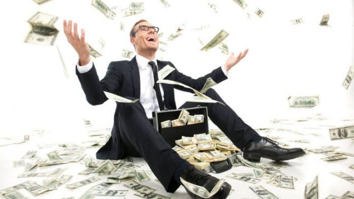 rahasia keuangan orang terkaya - keuangan berdasarkan zodiak - orang terkaya di indonesia