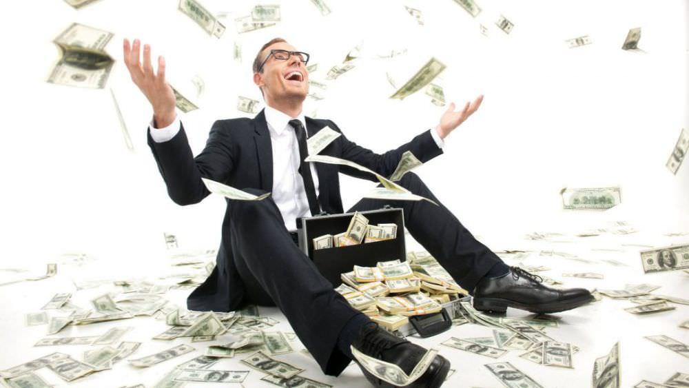 Perhatikan 5 Pertimbangan Ini Sebelum Memakai Jasa Penasihat Keuangan-uang-kaya-senang-investasi