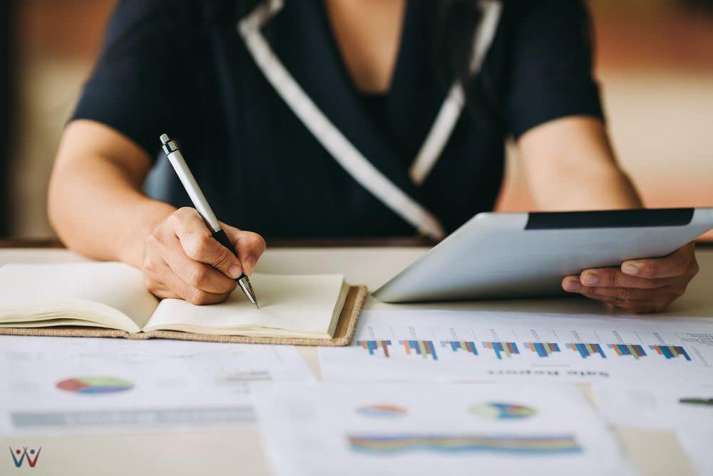 strategi investasi - teknik investasi - strategi bisnis - menciptakan rencana keuangan