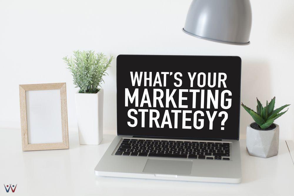Macam Macam Strategi Pemasaran Online Koinworks Blog