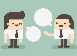 teknik promosi bisnis online - pembicaraan - feedback - diskusi - teknik persuasi terhadap konsumen