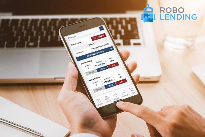 RoboLending - investasi online p2p lending