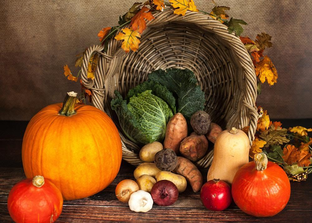 makan-makanan-sehat-buah-sayur-Anda pun Boleh Boros, Asalkan...
