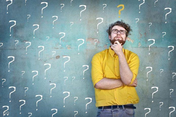 bertanya - berpikir - Jangan Terburu-Buru Berinvestasi Saat Anda Sedang Mengalami 3 Situasi Berikut