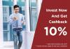 koinback cashback koinworks oktober 2017 - investasi di koinworks