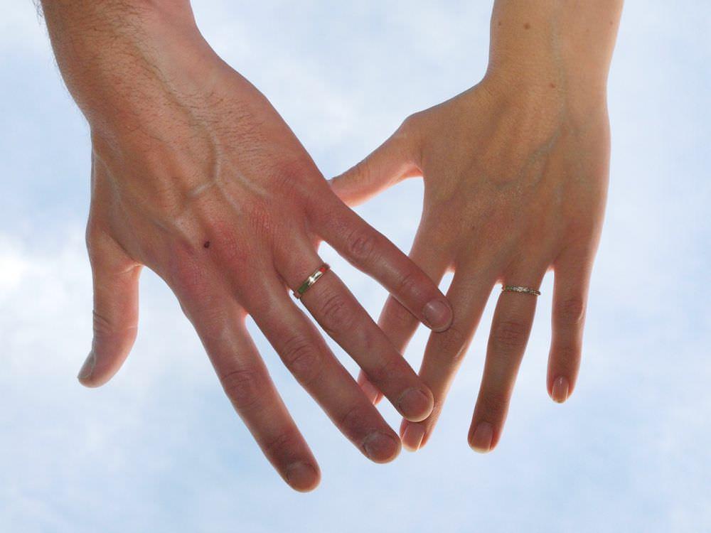 komitmen dalam hubungan - komitmen dalam pernikahan