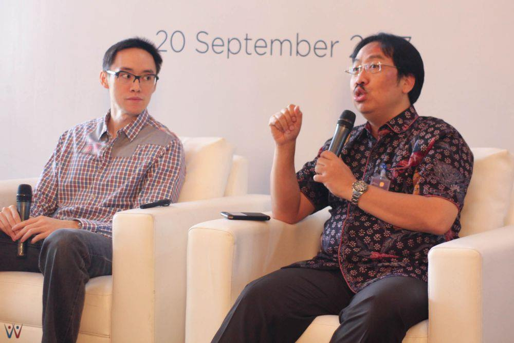 KoinPintar Gandeng Binus Online Learning