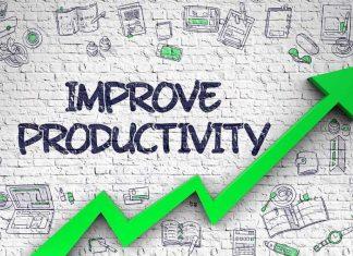 meningkatkan produktivitas - menjadi lebih produktif