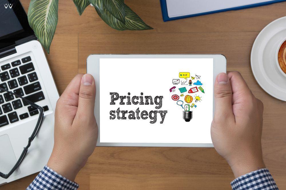 strategi harga - menaikkan harga produk - teknik psikologis harga produk