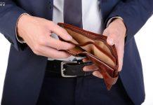Tips Mengatur Modal Usaha agar Tidak Bangkrut - perusahaan besar yang bangkrut