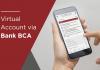 Virtual Account BCA