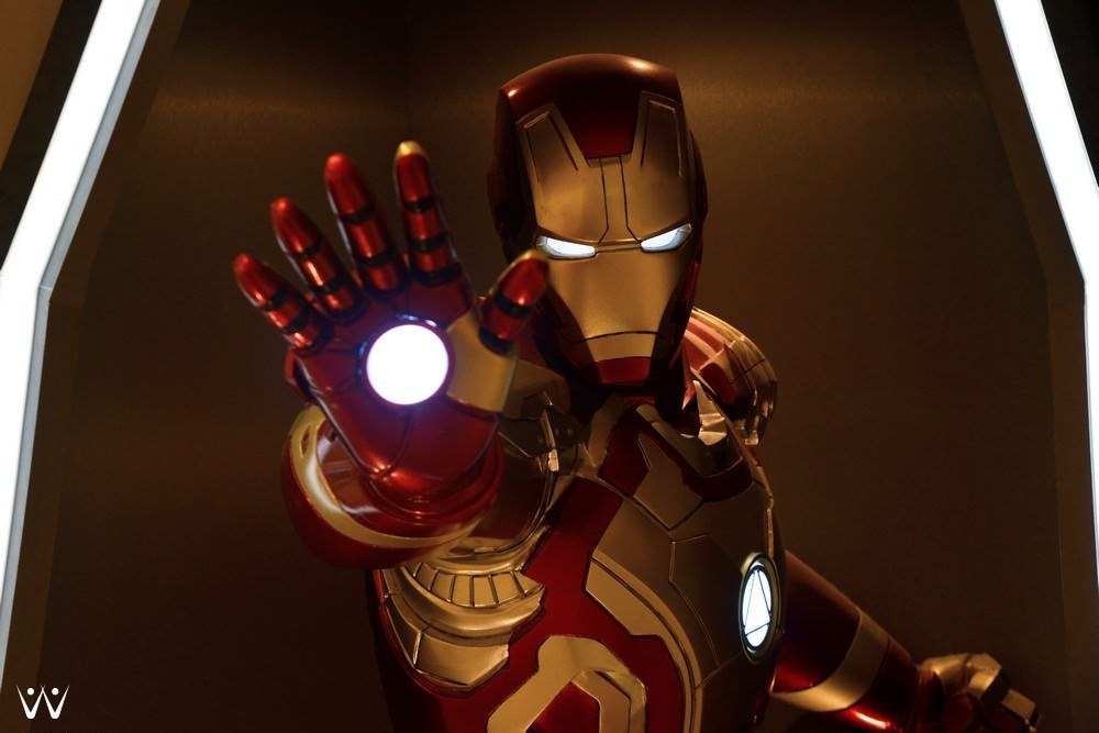 cara mengelola uang ala superhero - iron man 2