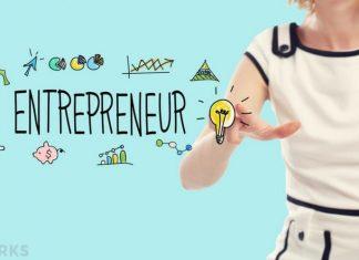 entrepreneur - pengusaha - pemilik bisnis - social entrepreneurs