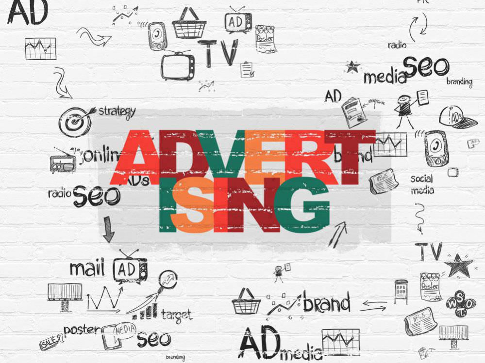iklan - advertisement - advertising - periklanan