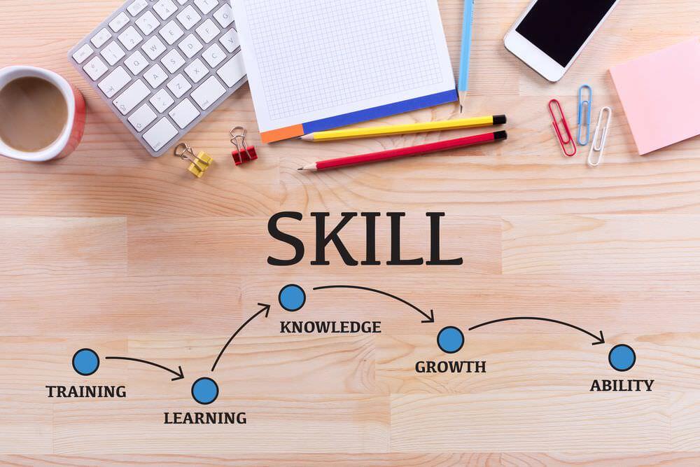 keterampilan sederhana - skill - meraih kesuksesan