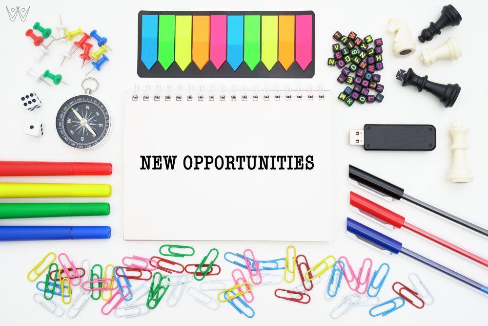 peluang baru - tips mengembangkan bisnis