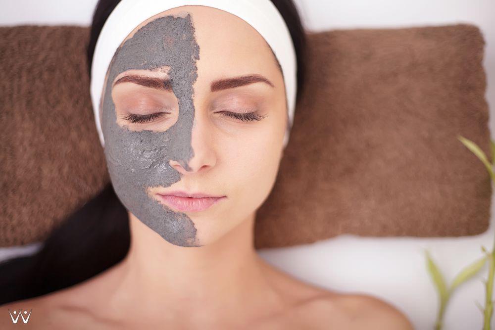 Masker Malam - belajar self-love