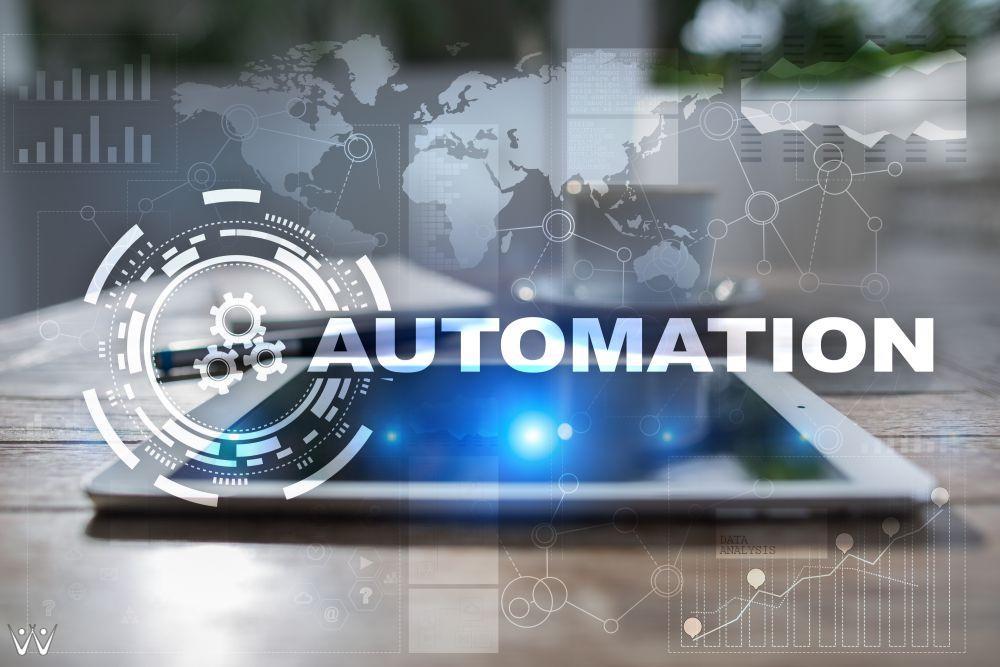 automation - otomasi
