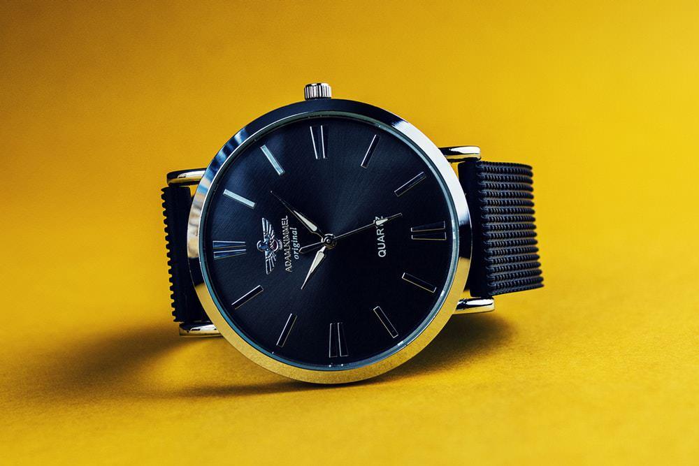 jam tangan minimalis