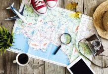 liburan bisa membuat lebih cerdas