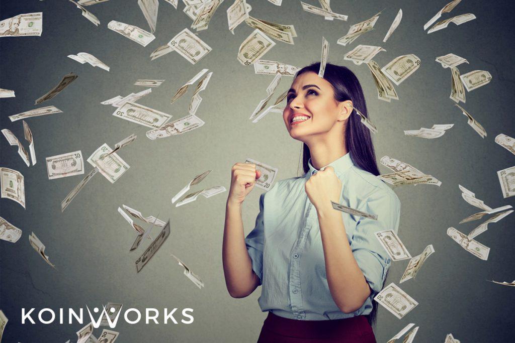 10 Hal yang Harus Diketahui Setiap Wanita tentang Keuangan - 5 Tujuan Keuangan demi Kehidupan yang Lebih Baik