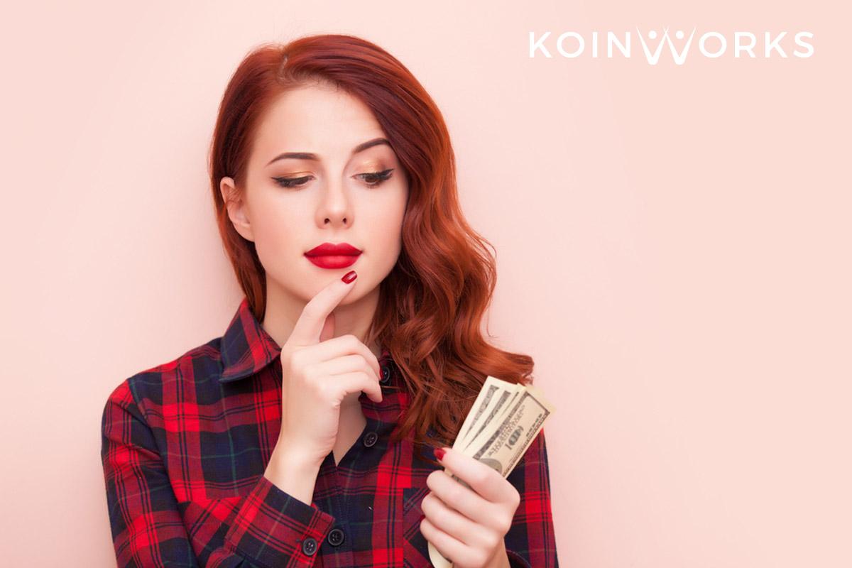 10 Hal yang Harus Diketahui Setiap Wanita tentang Keuangan 3