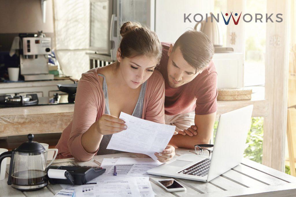8 Tips Keuangan untuk Pasangan yang Baru Menikah - keuangan yang berantakan - 5 Pertimbangan Penting Sebelum Menggunakan Jasa Penasihat Keuangan