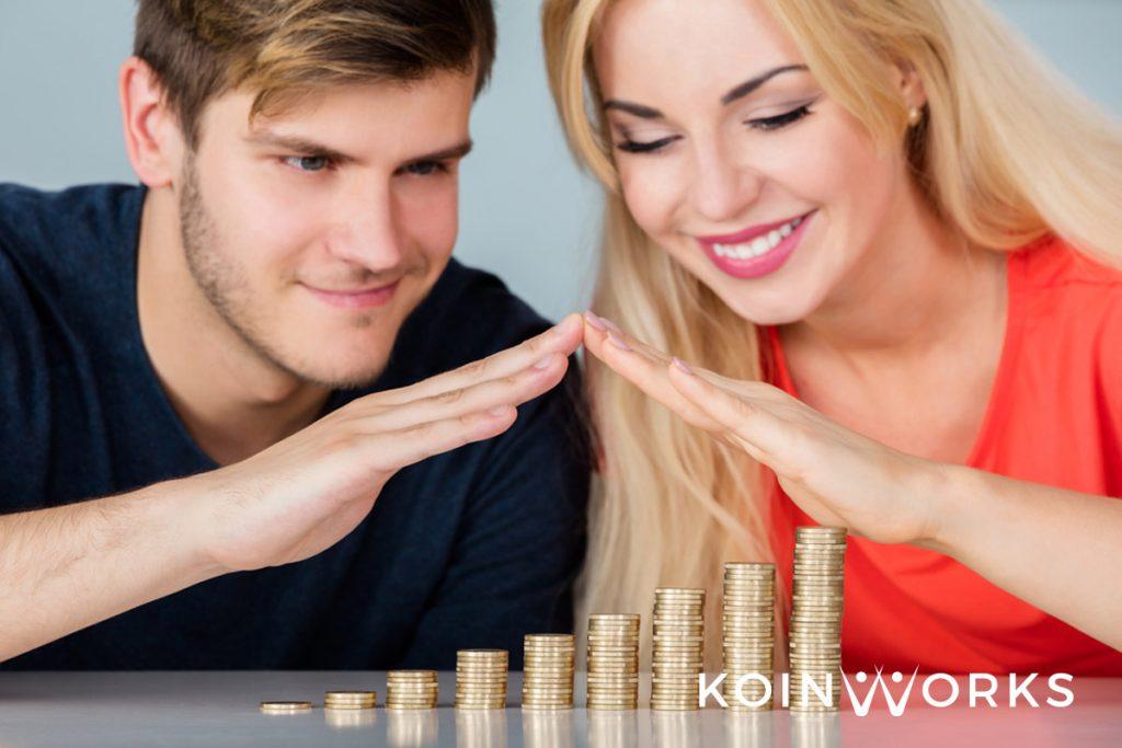 8 Tips Keuangan untuk Pasangan yang Baru Menikah 4 - aturan penting soal uang - 4 Diskusi tentang Keuangan yang Wajib Dilakukan Setiap Pasangan