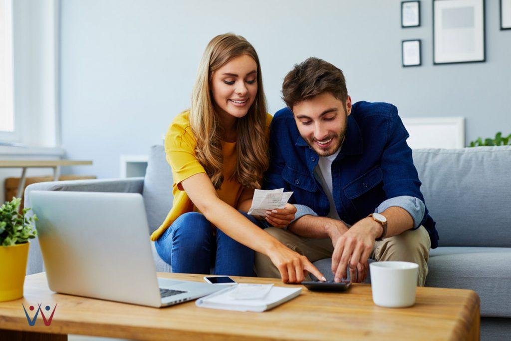8 Tips Keuangan untuk Pasangan yang Baru Menikah