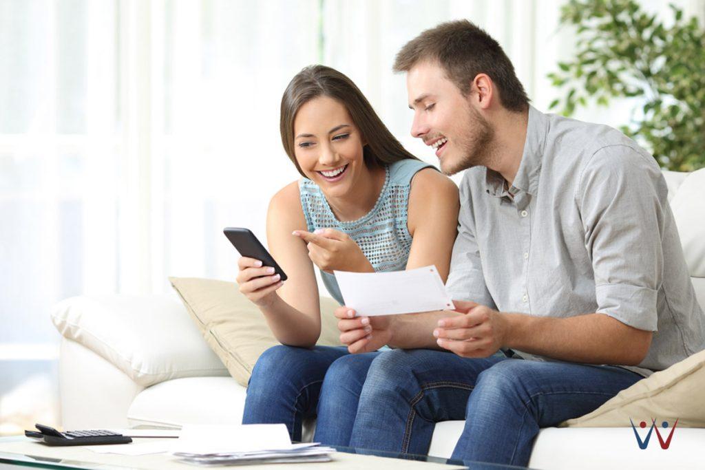 8 Tips Keuangan untuk Pasangan yang Baru Menikah 9 - pengantin baru